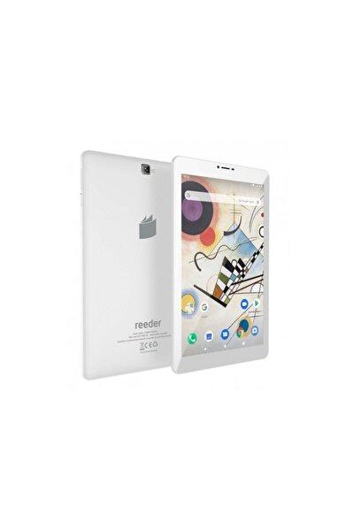 M10 Go 8gb -1gb Ram 10.1 Beyaz Tablet