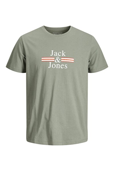 Bisiklet Yaka T-shirt 12202302 Jcoflat