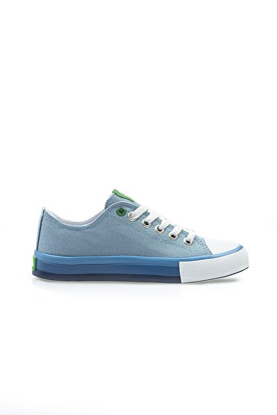 Mavi Kadın Spor Ayakkabı 30176