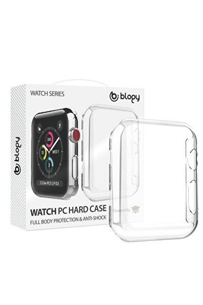 Buff Blogy Apple Watch Slim Fit Kılıf 44mm