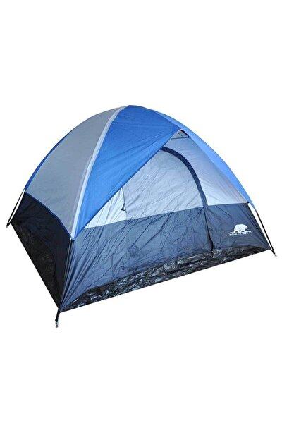 Golden Bear Hells 4 Kişilik Kamp Çadırı