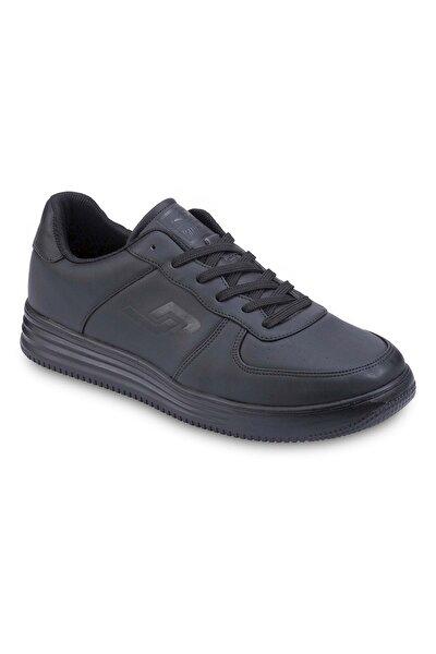 21516 Günlük Unisex Spor Ayakkabı Siyah 38