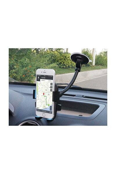 Xx- Araç Içi Vakumlu Üniversal Telefon Navigasyon Tutucu