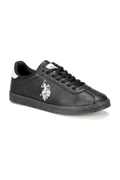 TABOR WT 9PR Siyah Kadın Sneaker Ayakkabı 100422468