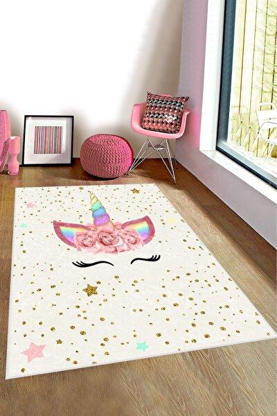 Bebişim Unicorn Bh2350 Çocuk Odası Halısı