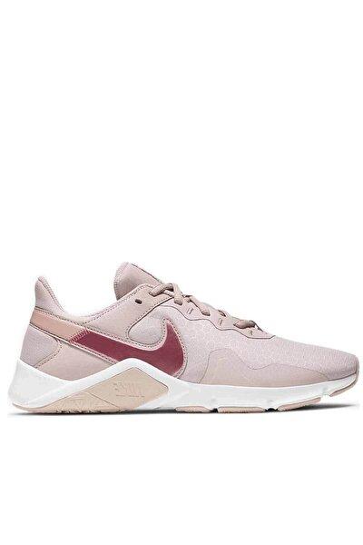 Kadın Lila W Legend Essential 2 Yürüyüş Koşu Ayakkabı Cq9545-003