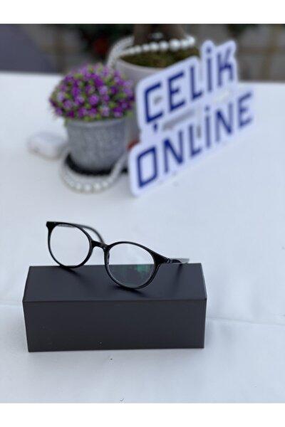 Bilgisayar Ekran Koruyucu Filtreli Dinlendirici Gözlük