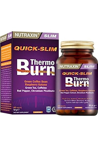 Thermo Burn 60 Tablet