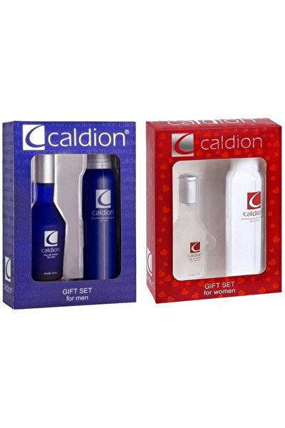 50ml Edt 150 ml Deo 2 Adet Unisex Set