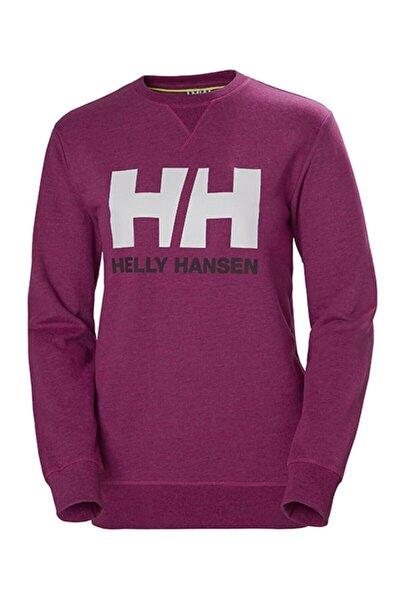 Hh W Hh Logo Crew Sweat