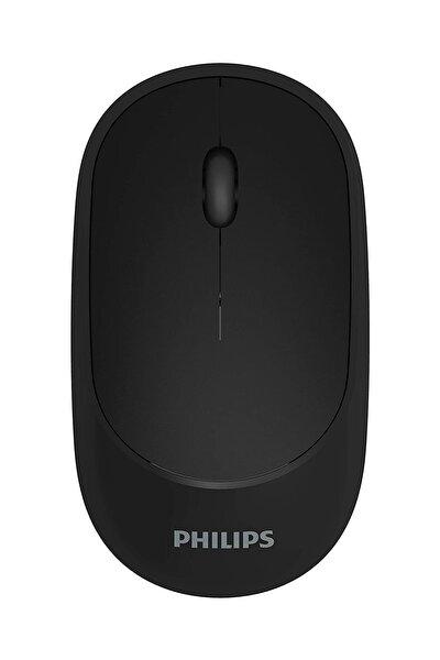 Spk7314 2.4ghz 1600dpi Kablosuz Sessiz Mouse Siyah M314