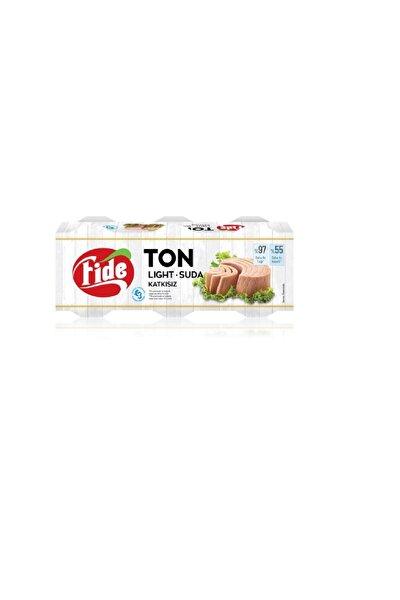 Light Ton Balığı 2 X 160 gr