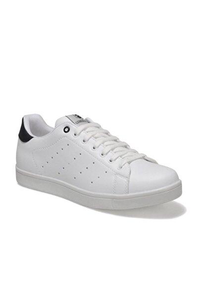 Erkek  Beyaz Spor Ayakkabı 100785186 Grazzi 1fx