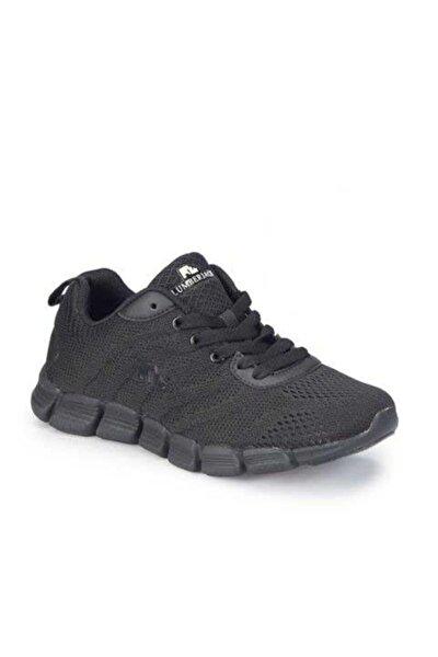 Steps Kadın Siyah Günlük Spor Ayakkabı