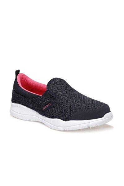 LIPONIS WMN 1FX Lacivert Kadın Comfort Ayakkabı 100785567