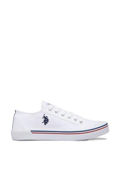 PENELOPE Beyaz Erkek Sneaker 100248650
