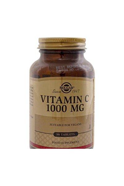 Vitamin C 1000 Mg 90 Tablet