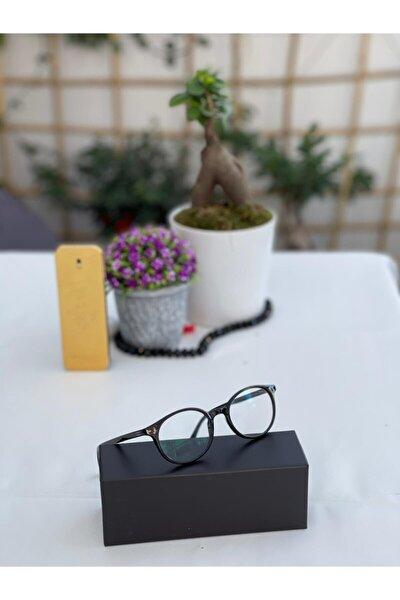 Andırın Group T Block Mavi Işık Koruyucu Derecesiz Ekran Ve Bilgisayar Gözlüğü