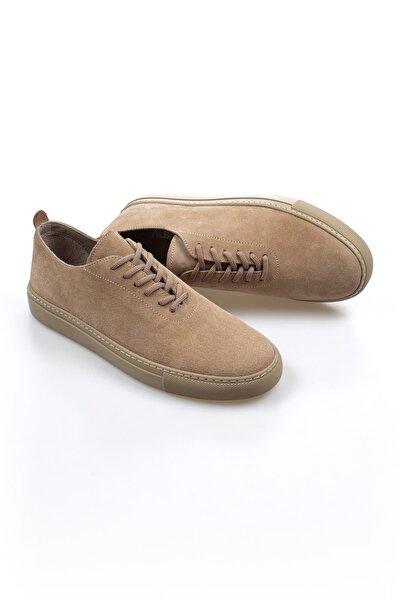 Vizon Hakiki Deri Erkek Ayakkabı