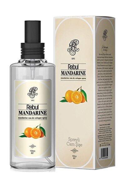 Mandarine Sprey Kolonya 100 ml