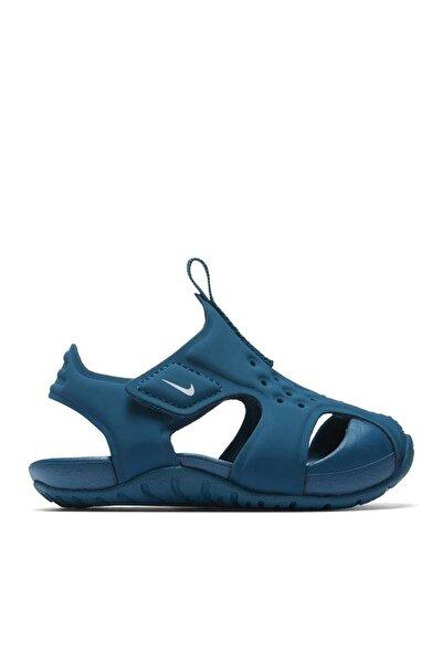 Mavi Bebek Sandalet Sunray Protect 2 (Td)