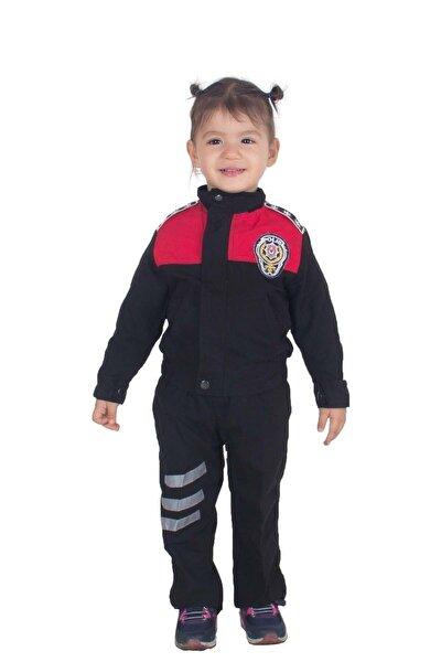 Yunus Polis Kostümü Çocuk Kıyafeti