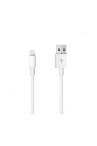 2 Metre Lightning Uyumlu  USB Şarj Kablosu iphone 7 şarj kablo SenTech