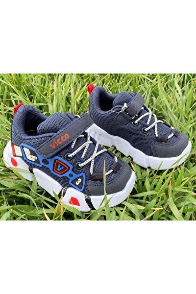 Ortopedik Tabanlı Günlük Spor Ayakkabı (22-29 Numara Aralığı)