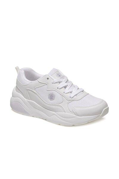 BAND WMN Beyaz Kadın Sneaker Ayakkabı 100663055