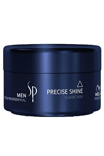 Sp Men Precise Shine Parlak Wax 75ml