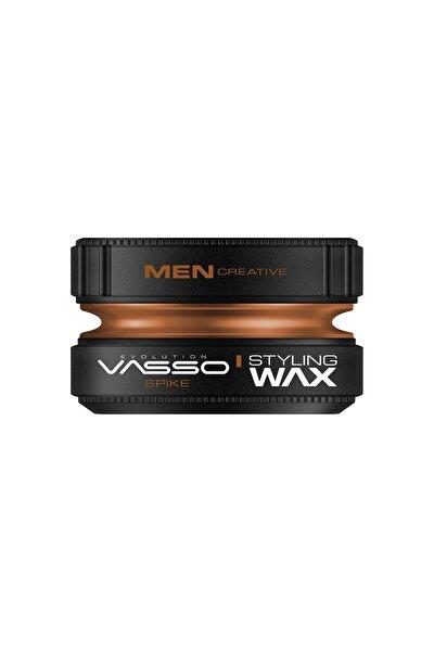 Ekstra Sert Tutuş Güçlü Ve Mat Görünümlü Killi Wax - Spike Pro Clay Wax 150 ml
