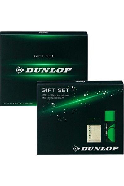 Set Klasik Yeşil 100ml Edt+150ml Deo Hediyeli Erkek Parfüm Seti  8690587202304