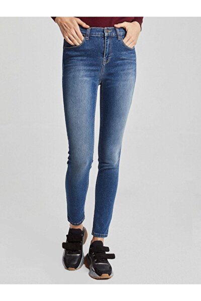 Kadın Tanya X Skinny Jean Pantolon 01009510301404550903