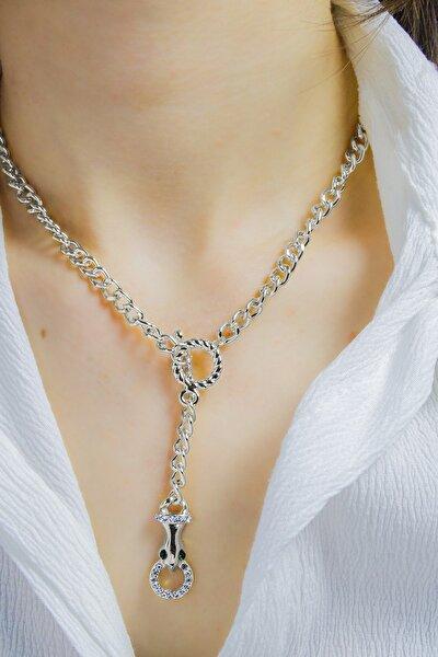 Figürlü Kolye Gümüş