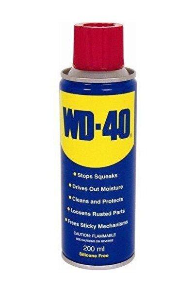 Wd40 - 200 ml Pas Sökücü / Koruyucu / Yağlayıcı