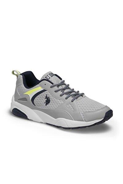Erkek Günlük Spor Ayakkabısı - Gri - Btmz000290-gri-40