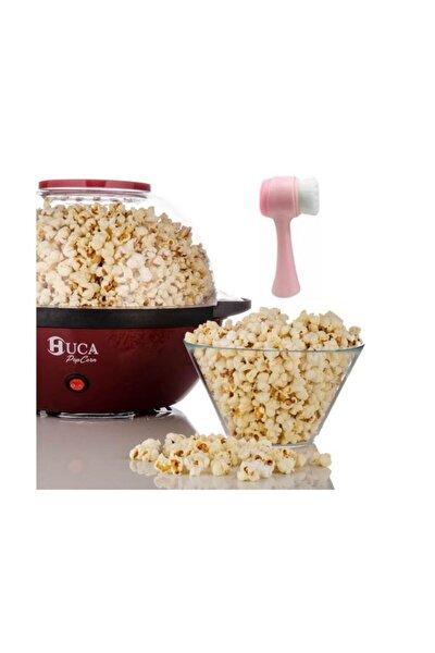 Mısır Patlatma Pop Corn Makinesi