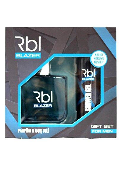 Blazer Parfüm 90 ml + Duş Jeli Seti 200 ml