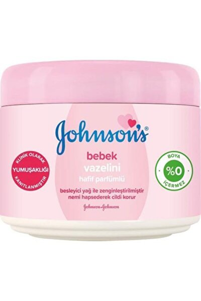 Parfümlü Vazelin 100 ml