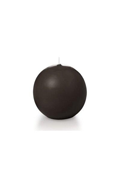 Top Mum - Siyah (8 cm) / 004427-1-tr