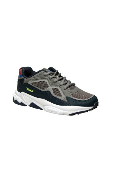 24712 Erkek Günlük Spor Ayakkabı - Siyah - 44