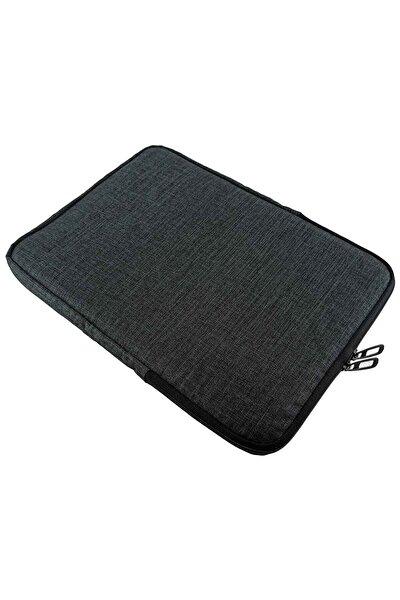 Unisex 13 - 13.3 - 14 Inç Uyumlu Su Geçirmez Macbook Kılıf Notebook Laptop Çantası