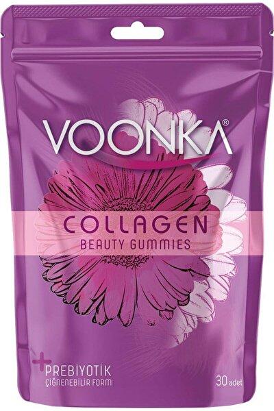 Collagen Beauty Gummies 30 Çiğnenebilir Tablet