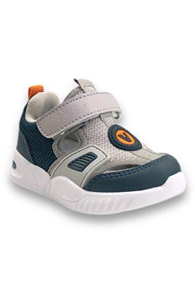 Luca Erkek Bebek Ilkadım Ayakkabı