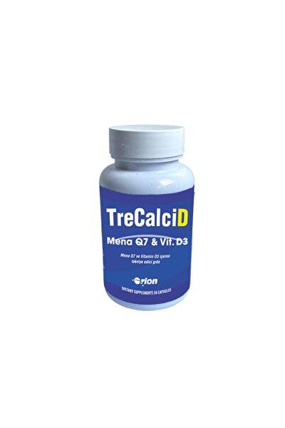 Trecalcid 30 Kapsül