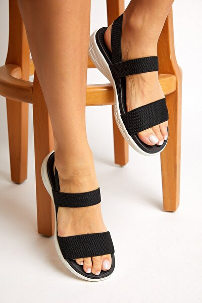 Kadın Sandalet Tbems