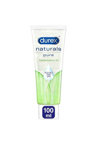 Naturals Pure Kayganlaştırıcı Jel 100 ml