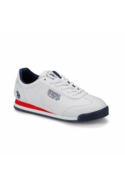 DEEP SMR 1FX Beyaz Erkek Sneaker Ayakkabı 100909988