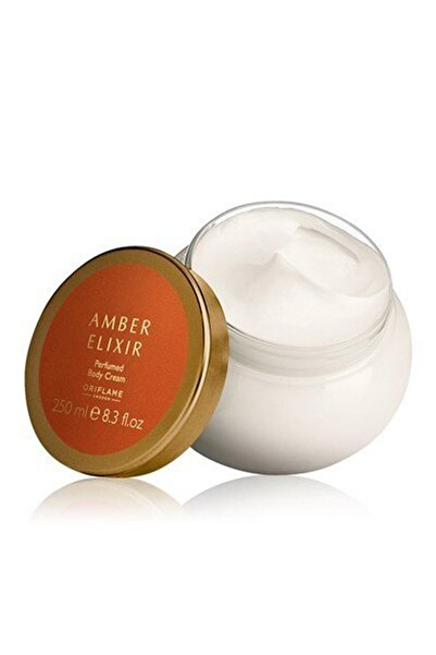 Amber Elixir Parfümlü Vücut Kremi 250 ml 7895678697585