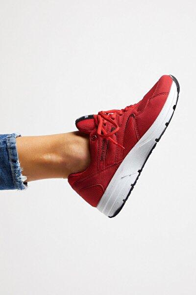 Unısex Spor Ayakkabı Kırmızı 772